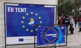 Եվրոպական Միությունը Սևան Ստարտափ Սամմիթի կողքին է