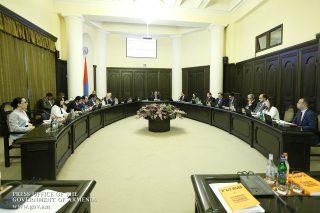 Վարչապետին պարզաբանումներ են ներկայացվել Ամուլսարի ծրագրի միջազգային փորձաքննության վերաբերյալ