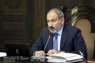 2006 թ. ի վեր առաջին անգամ Moody's միջազգային վարկանիշային կազմակերպությունը բարձրացրել է Հայաստանի սուվերեն վարկանիշը