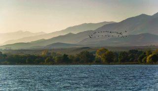 Արայիկ Հարությունյան. Արցախի ջրային պաշարներն ու ջրամատակարարման առկա խնդիրները