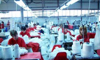 Գյումրիում հագուստի արտադրության ոլորտում կիրականացվի 5 մլրդ դրամի ներդրումային նոր ծրագիր