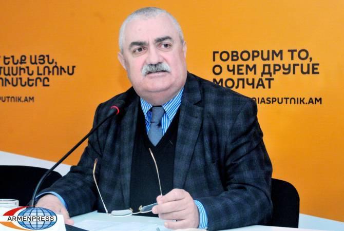 Արամ Սաֆարյան. Հայաստանի տնտեսությունը 2019 թվականի առաջին կիսամյակում. միտումներ, կանխատեսումներ, սպասելիքներ