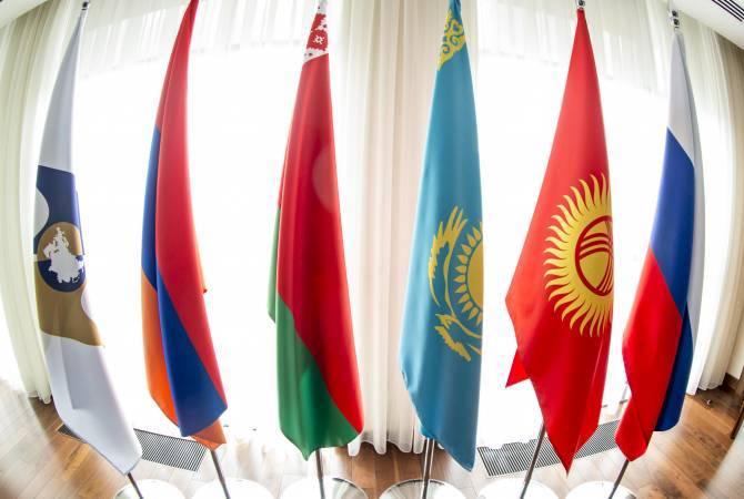 ԵԱՏՄ-Սինգապուր համաձայնագիրը կարող է ստորագրվել Երևանում