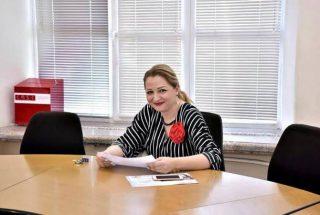 Դիանա Գալոյանը նշանակվել է ՀՊՏՀ ռեկտորի պաշտոնակատար