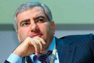 Սամվել Կարապետյանը ներկա կգտնվի «Ֆ91 Դյուդելանժ»-«Արարատ-Արմենիա» հանդիպմանը