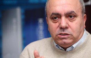 Հրանտ Բագրատյան. գոնե վինտիլները բացեք, թող Որոտանի ջուրը Ադրբեջանի փոխարեն Սևան գնա