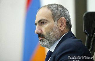 Նիկոլ Փաշինյան. Հայաստանի սուվերեն վարկանիշը բարձրացել է մինչև Ba3