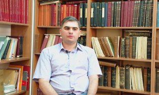 Սուրեն Պարսյան․ Մեր երկրի ընդերքը պետք է ծառայի մեր ժողովրդին. տեսանյութ