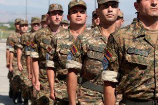 Կառավարությունն ավելացրել է պարտադիր զինծառայողների դրամական ապահովության ամսական չափերը