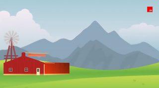 «Փոքր և միջին «խելացի» անասնաշենքների կառուցման կամ վերակառուցման և դրանց տեխնոլոգիական ապահովման պետական աջակցության» ծրագիր