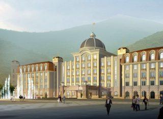 Պետությունը Ծաղկաձորի «Գոլդեն Փելես» հյուրանոցը ընդունում է որպես նվիրատվություն