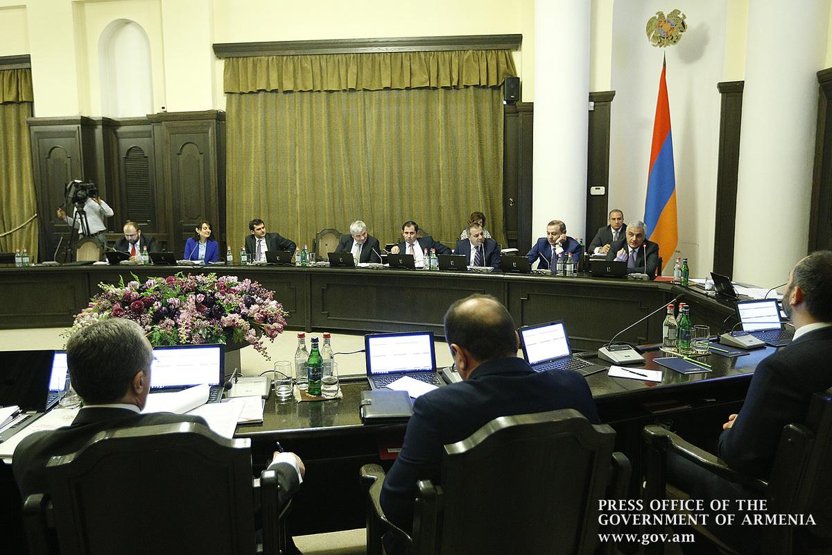 Պետք է խթանել նոր տեխնոլոգիաների տիրապետող ընկերությունների մուտքը Հայաստանի ճանապարհաշինության շուկա