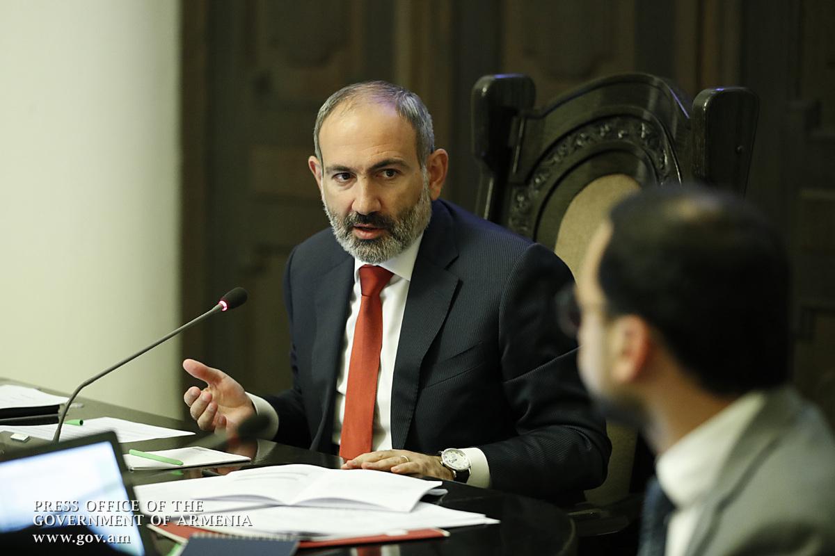 Կառավարության արտահերթ նիստ. հավանություն է տրվել ՀՀ 2020 թ. պետբյուջեի նախագծին