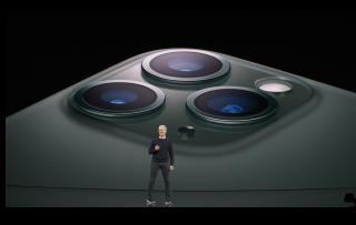 Apple-ը ներկայացրել է iPhone 11 սմարթֆոնը. տեսանյութ