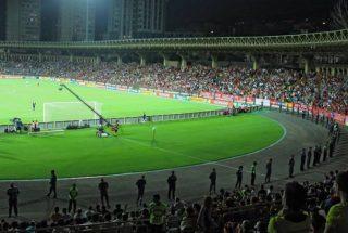 Հայաստան-Իտալիա խաղի տոմսերը սպառվել են. ակնկալվում է լեփ-լեցուն մարզադաշտ