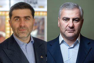 Սամվել Կարապետյանը և Արթուր Ջանիբեկյանը հիմնել են Հայ ձեռնարկատերերի ընկերակցություն
