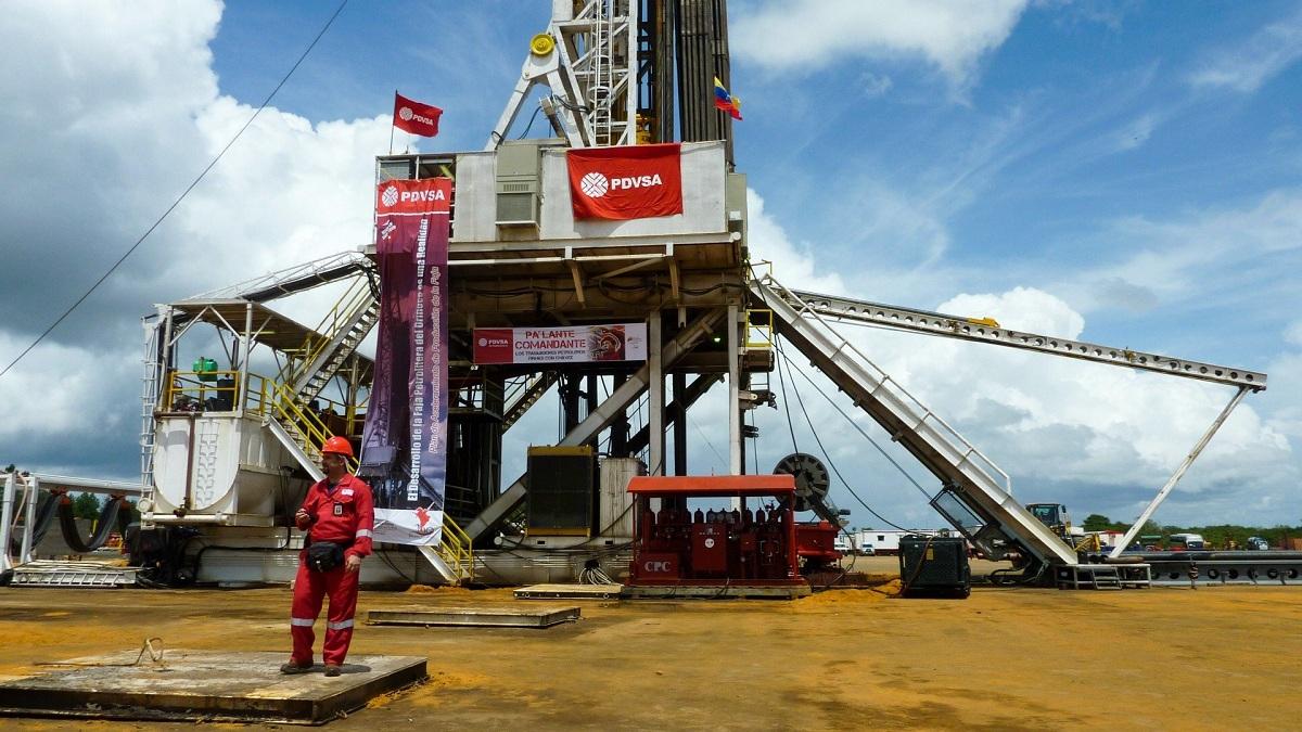 PetroChina-ն նավթի խոշոր հանքավայր Է հայտնաբերել Չինաստանի հյուսիս-արեւմուտքում