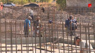 ՊԵԿ. Գյումրիի ավտոմաքսատան շինարարությունը նոր փուլ է մտել