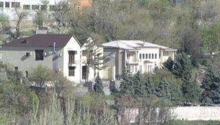 Հրապարակ. Կառավարական ամառանոցները, որտեղ ապրում են Ն. Փաշինյանը և Ա. Միրզոյանը, հիմնանորոգում են. կծախսվի մոտ 2 մլն դոլար