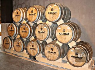 2020թ. հունվար-հուլիսին Հայաստանում կոնյակի արտադրությունը նվազել է 12.3%-ով