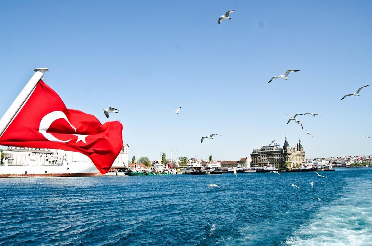 Թուրքիայի զբոսաշրջային կարևոր ծովածոցերից մեկում երկրաշարժ է գրանցվել