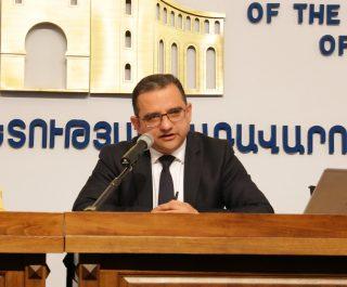 Բարենպաստ պայմաններ ԵԱՏՄ տարածքում հայկական ոսկերչական արտադրանքի շրջանառության համար