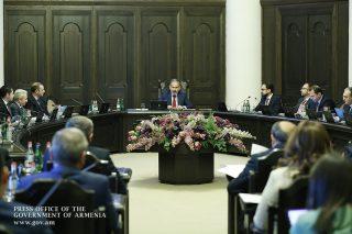 Նիկոլ Փաշինյան. Հայաստանի քաղավիացիայի ոլորտում նախատեսվող փոփոխությունները լինելու են հօգուտ սպառողի, քաղաքացիների և տնտեսության