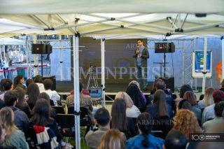 Ամեն ինչ ՏՏ-ի, դիզայնի, մարկետինգի մասին.«Renderforest»-ը Երևանում անցկացնում է սեմինար