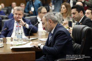 Նիկոլ Փաշինյան. Հայաստանում տնտեսական հեղափոխությունը թափ է հավաքում, այն իրողություն է