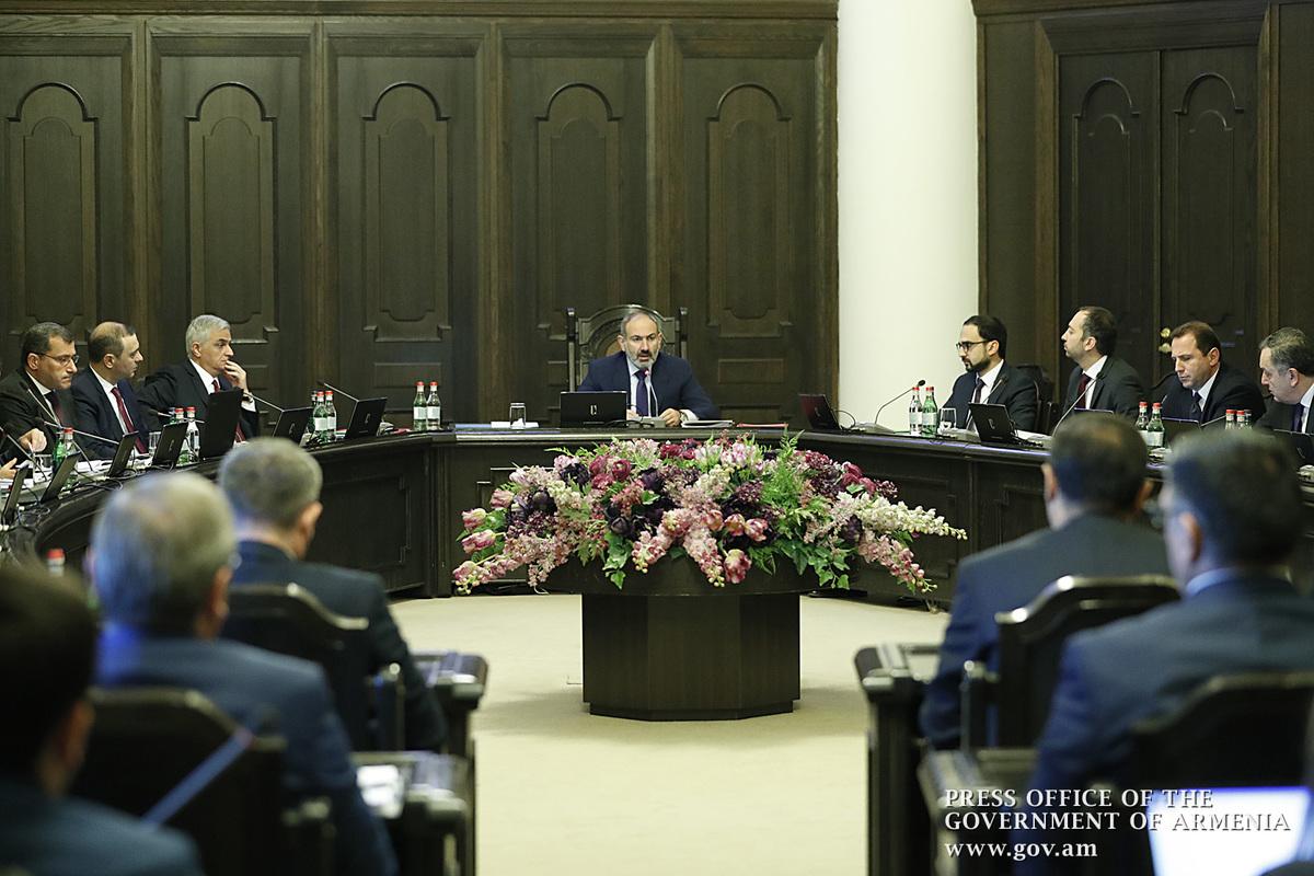 Կառավարությունը շարունակում է ապահովել ՀՀ տարածքների տնտեսական և սոցիալական ենթակառուցվածքների զարգացմանն ուղղված սուբվենիցայի ծրագրերի իրականացումը