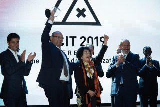 Կարեն Վարդանյանն առաջին հայն է, ով  արժանացավ «Eminent Persons Award» մրցանակին