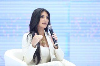 Քիմ Քարդաշյանը երազում է Հայաստանում հիմնել SKIMS-ի արտադրություն