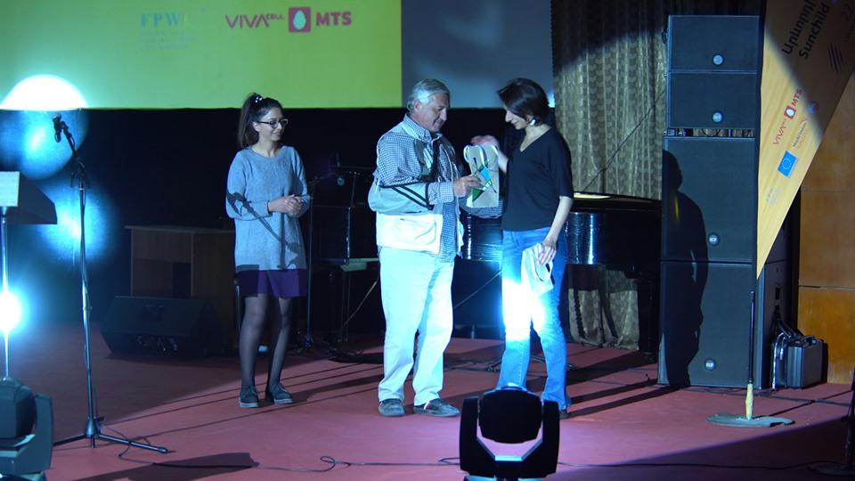 Վիվասել-ՄՏՍ. Արևորդի 9-րդ միջազգային բնապահպանական փառատոնը