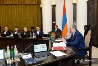 Հաստատվեց Հայաստանի 2019 թ. հողային հաշվեկշիռը