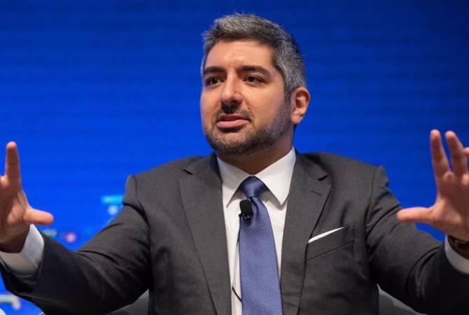 Հենրի Արսլանյան. Հայաստանը կարող է բլոկչեյն համաշխարհային հեղափոխության մաս դառնալ
