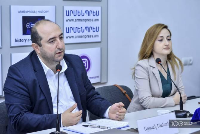 Ներդրողների հետաքրքրությունը Հայաստանի նկատմամբ մեծանում է