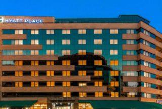 «Հայաթ Փլեյս Երևան» հյուրանոցի շենքում պայթուցիկ սարք չի հայտնաբերվել