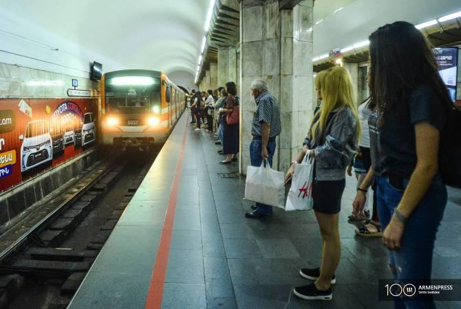 Քաղաքապետարանն ու ներդրողը համաձայնության են եկել մետրոյի Աջափնյակ կայարանի կառուցման հարցում