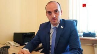 Արտյոմ Ծառուկյան. Առանց լրջագույն ներդրումների ներգրավման Հայաստանում տնտեսական հեղափոխություն իրականացնելն անհնար է