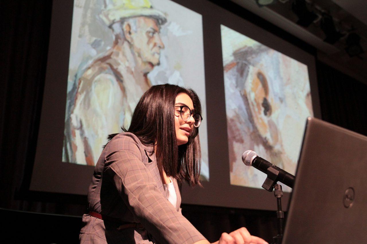 Գաֆէսճեան արվեստի կենտրոնը և Beeline-ը ներկայացնում են «Պատանի արվեստագետների հարթակ» նախագիծը