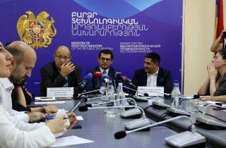 Ucom. Հոկտեմբերի 6-ին կմեկնարկի հոբելյանական 15-րդ Դիջիթեքը