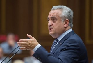 Արթուր Ջավադյան. Հայաստանից կապիտալի արտահոսք չկա