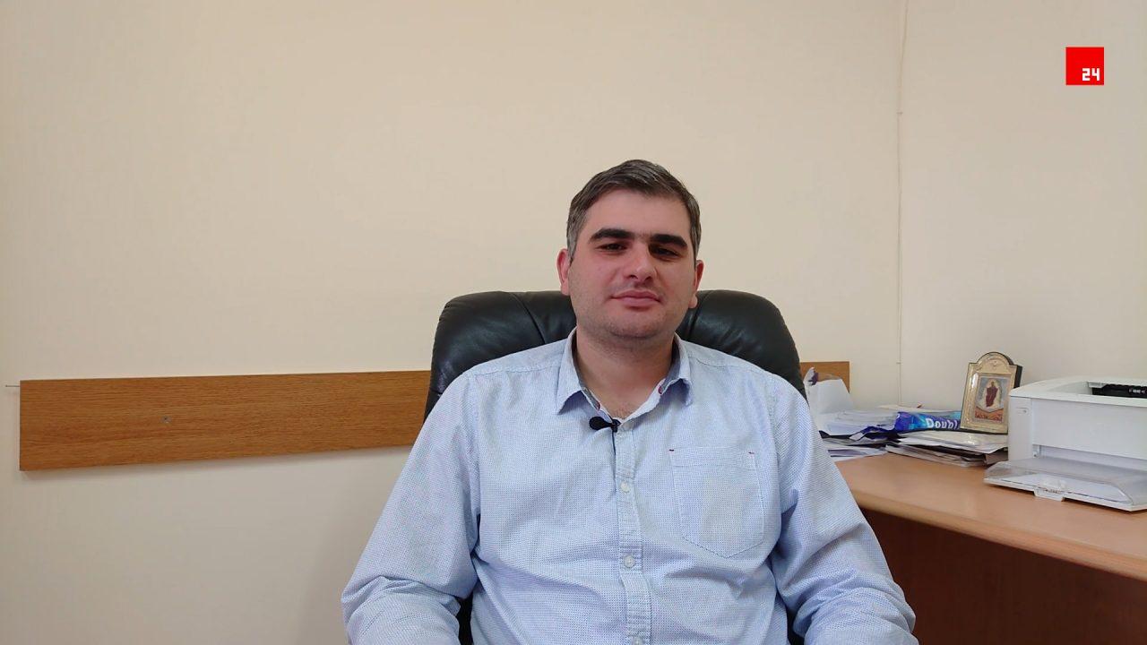 Սուրեն Պարսյան. Թուրքիայից ներկրման ծավալը Հայաստան աճել է 10%-ով և աճման միտում ունի. կանգ առնել է պետք. տեսանյութ