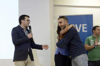 Հակոբ Արշակյանը մասնակցել է «HIVE Ventures Tech» սամիթի մրցանակաբաշխությանը