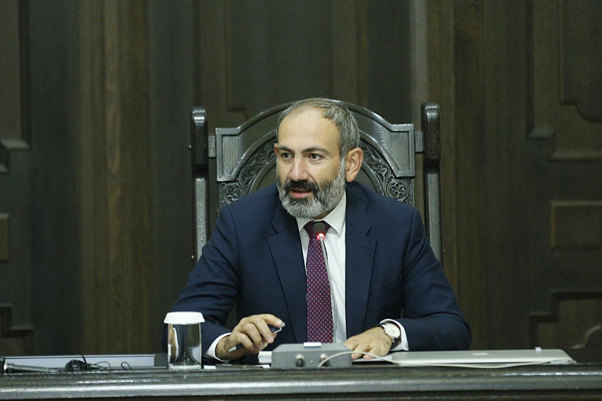Նիկոլ Փաշինյան. 2018թ. մայիսից հետո Հայաստանում գոյացել է մոտ 75 հազար աշխատատեղ
