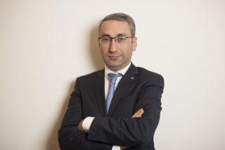 Հայաստանի Բանկերի Միության նախագահ է ընտրվել Մհեր Աբրահամյանը
