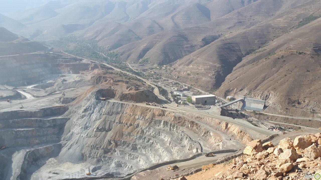 Զանգեզուրի պղնձամոլիբդենային կոմբինատի 50 միլիոն և 2․5 մլրդ ծավալով պարտատոմսերը ցուցակվել են Հայաստանի ֆոնդային բորսայում