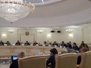 Կենտրոնական բանկ. Արթուր Ջավադյանը մասնակցել է բելառուսական արժույթի ներդրման 25֊ամյակին նվիրված գիտաժողովին