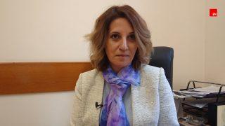Անուշ Բեղլոյան. Զգալի և ծանր աշխատանք է պետք տանել ՀՀ շահերը պաշտպանելու համար