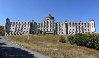 «Գոլդեն Փելիս» հյուրանոցի օտարման աճուրդը կկայանա դեկտեմբերի 19-ին